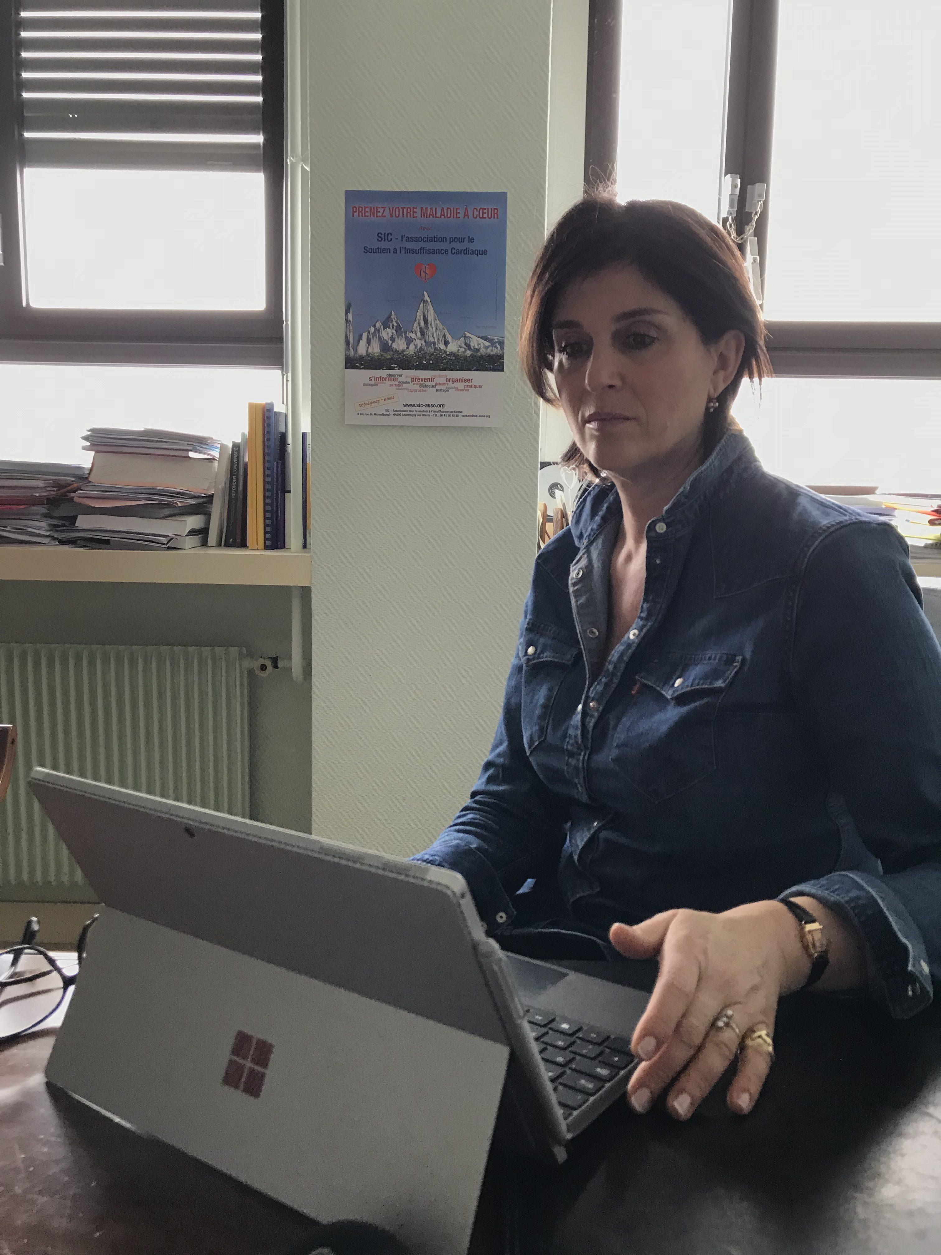 Valérie Jourdain Müller